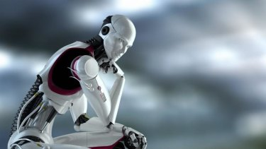 What are the ethics of our robotic future?