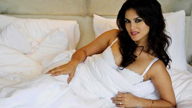 """Sunny Leone: """"The young generation of people are ready to see somebody like me on TV."""""""