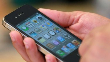 Money to be made ... apps are offering small developers a chance to make it big.