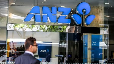 The corporate watchdog alleges ANZ rigged a key interest rate.