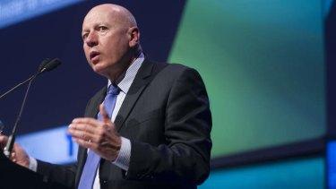 Proposing new mining policies: Chris Hartcher