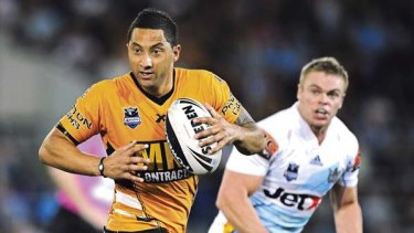 A source very close to the Kiwi five-eighth says Benji Marshall will feature against the Raiders.