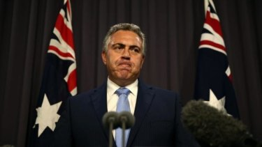 Treasurer Joe Hockey has rejected a call from Treasury Secretary Martin Parkinson to raise the GST.