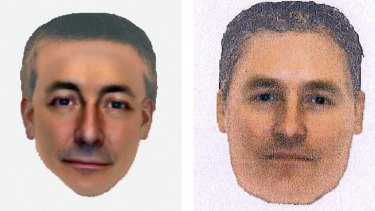 Digital images released by the UK's Metropolitan Police of a man they want to identify and trace in connection with their investigation into the disappearance of Madeleine McCann.