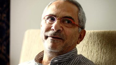 Jose Ramos Horta critical of AusAid's decision to cut funding that helps poor East Timorese entrepreneurs.