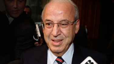 Eddie Obeid has been found to have acted corruptly by the ICAC.