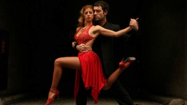 Mental exercise … dancing the tango has been found to beneficial for sufferers of stress, anxiety, depression and sleep disturbance or insomnia, and may even help people with multiple sclerosis.