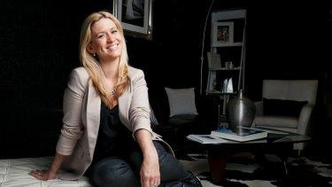 BRIDAL COACH: Rachael Bentick.