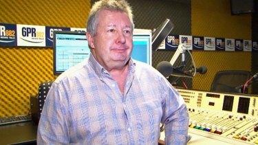 6PR drive host Paul Murray retired from full-time radio on Thursday.