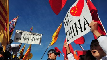 Against a background of renewed assertiveness brought by President Xi's leadership, it is the zeal for controlling the message about China to Chinese Australians that is perhaps most difficult to fathom.