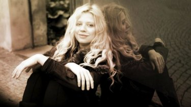 Pianist Valentina Lisitsa plays on new collection of Alexander Scriabin's complete works.