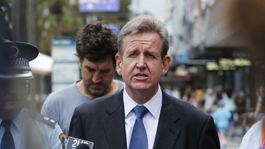 Lawyers are concerned by certain aspects of the O'Farrell government's proposed new ''one punch'' laws.