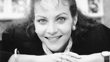 Slain woman Allison Baden-Clay.