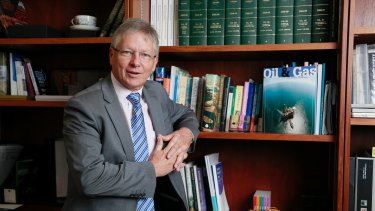 Acting Transport Minister Bill Marmion said 'Roe 8 is critical to fix major road safety issues'