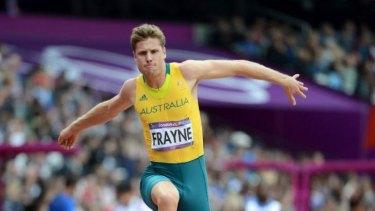 Henry Frayne.