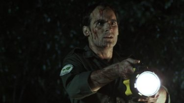 St Kilda Film Festival will screen Ryan Coonan's film <i>Waterborne</i>.