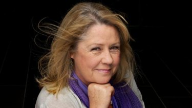 Noni Hazlehurst plays a scientist who refuses to be swayed by climate change politics in <i>The Heretic</i>.