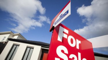 Australia's house prices may be a casualty of Europe's festering debt crisis.