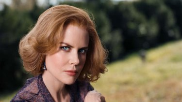 Nicole Kidman's personal support for Kim Farrant's <i>Strangerland</i> was key to it getting into production.