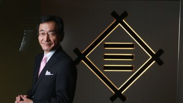 Mitsui Australia CEO Yasushi Takahashi is confident Australia can sign a trade agreement with India, citing a similar agreement Japan has with India.