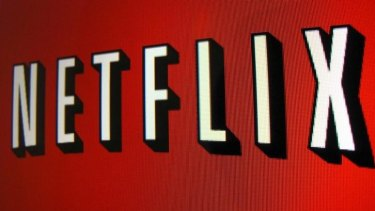Netflix has about 40.4 million subscribers globally.