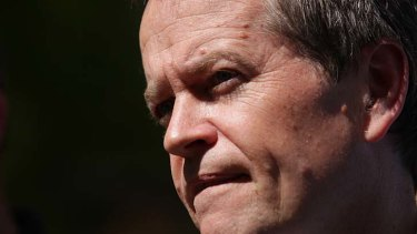 "Asbestos the ""worst industrial menace"": Workplace Relations Minister Bill Shorten."