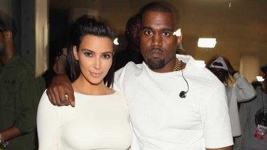 Kim Kardashian... Kim, Kourtney, Khloe... Don't care. Do. Not. Care.