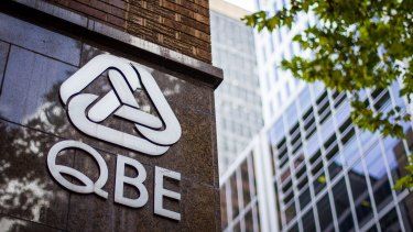 QBE has created a new legal entity, QBE Europe, with 320 staff and nine branches. The London-based non-EU business has been renamed QBE UK.