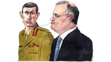 <i>Illustration: Matt Golding</i>.