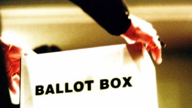 "Venting frustrations ... an expert panel is considering how US-style ""recall"" elections might work in NSW."