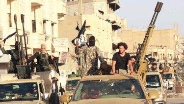 ISIL magazine Dabiq, issue 4.