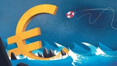 Europe's perilous adventure look set to continue.