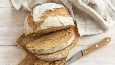 Health experts are concerned about the hidden levels of salt in bread.
