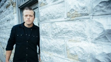 Jason Isbell is playing at Enmore Theatre.