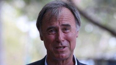 Liberal MP John Alexander could be a dual citizen.
