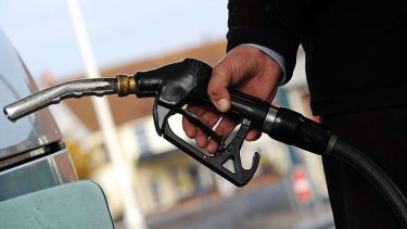 Woolworth's petrol division alone lifted sales 12.6 per cent during the quarter.