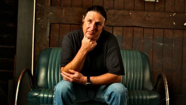 Author Tim Winton is on the longlist for the Miles Franklin Award for <i>Eyrie</i>.