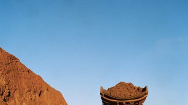 From iron ore to lattes: The mining boom has knock-on effects says Philip Lowe.