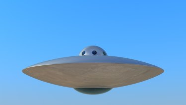 Drone, missile or other? Two commercial flights have been buzzed by similar UFOs north of Perth.