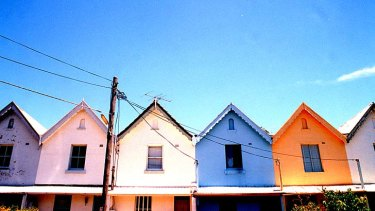 Modest house price growth could rob budding entrepreneurs of much-needed capital.