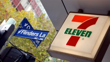 "The agreement includes admissions by 7-Eleven that a culture of underpayment and false records had become ""normalised""."