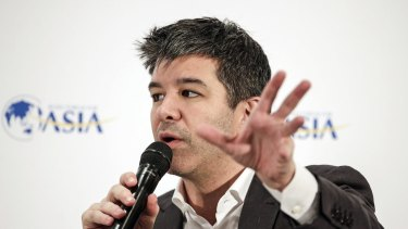 Uber's black hole of financial losses in China would have been the biggest question mark if CEO Travis Kalanick gets over his distaste for the public markets.