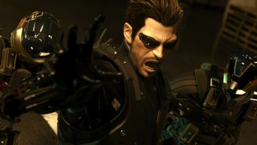 Deus Ex: Human Revolution is a near-perfect game, until the boss fights come along.