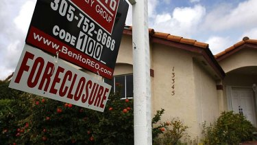Foreclosed but not forgotten ... Florida laws have a timeline on suing for debt.