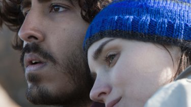 Actors Dev Patel and Rooney Mara have impressed audiences worldwide with <i>Lion</i>.