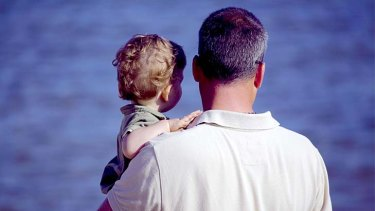 More support... Fathers will receive a $1200 parental leave payment as of January 1 next year.