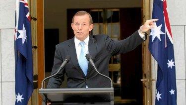 Tony Abbott has defended his stance regarding Sri Lanka's human rights record.