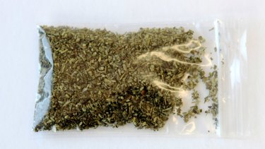 Users and sellers of synthetic cannabis products have until Friday to dispose of the drugs.