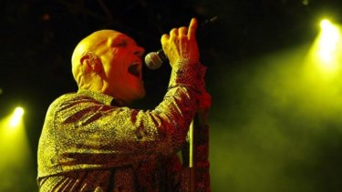 Midnight Oil could reunite, 'everyone is up for it', says drummer.