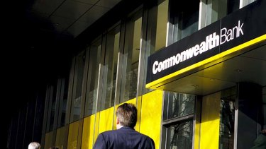 Commonwealth Bank's ATM have fresh problems.